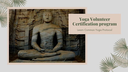 Yoga Volunteer Programme