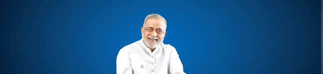Online Gurukulam - Freedom of Choice with Daaji