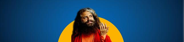 ONLINE GURUKULAM - Karma Yoga with Swami Chidanand