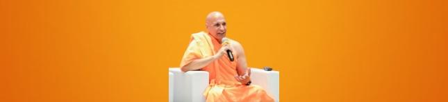 Yog Yudh Corona ke Viruddh with Swamy Bharat Bhushan