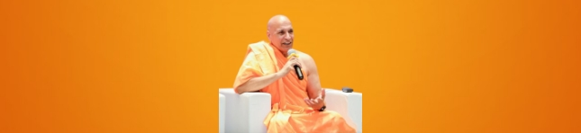 Yoga in Today's Context with Swami Bharat Bhushan